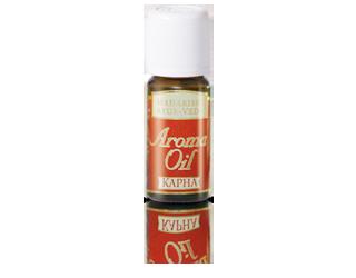 Aromatična ulja